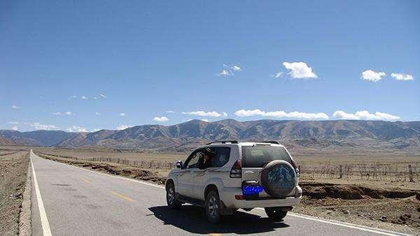 川藏线租车旅游玩几天合适