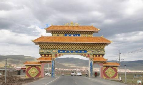 川藏线租车住宿点选择