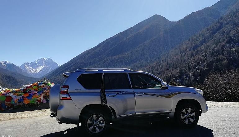 在川藏线租车自驾游需要注意的风险